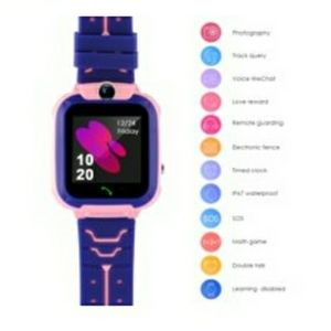 Ip67 kids smartwatch
